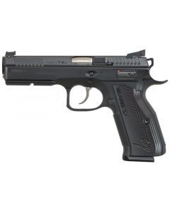CZ AccuShadow 2 Full Size 9MM | 18Rd | Black | 91763