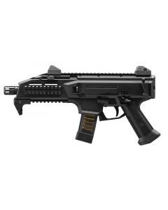 CZ Scorpion EVO 3 S1 9MM | 20Rd | Black | 91351