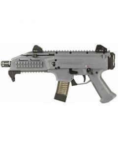 CZ Scorpion EVO 3 S1 9MM | 20Rd | Battleship Grey | 91356