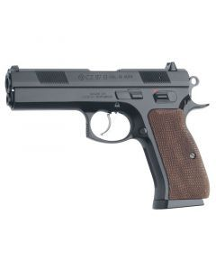 CZ 97B Full Size 45 ACP | 10Rd | Black | 01401