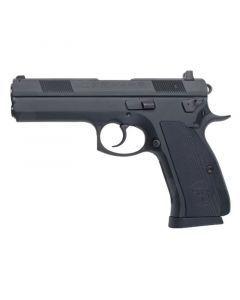 CZ 97BD Full Size 45 ACP | 10Rd | Black | 01416