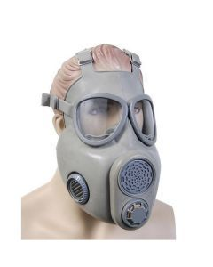 Czech M10 Gas Mask