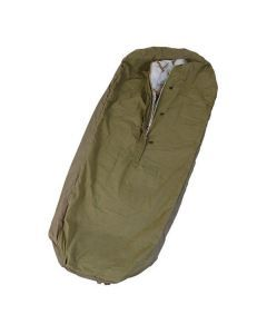 Czech Army Mummy Style Sleeping Bag
