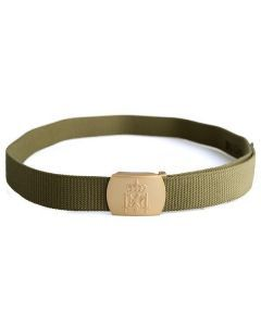 Danish Army Officers Belt