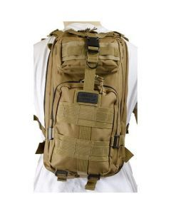 DDT Anti-Venom Bag - Tan