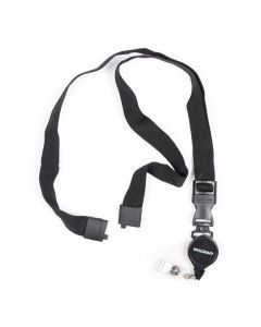 Deluxe Strap Lanyard with ID Reel