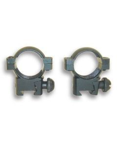 1 Inch Dovetail Scope Rings