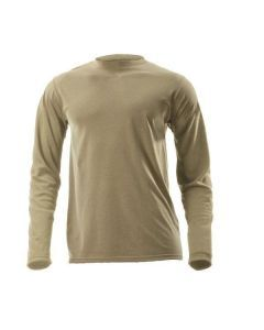 US Military Drifire Long Sleeve Shirt - Fire Resistant and Breathable