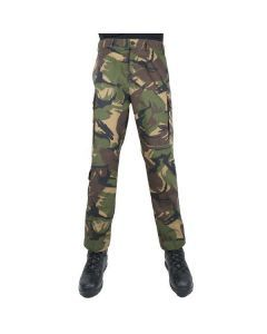 Dutch Army Woodland DPM Combat Pants