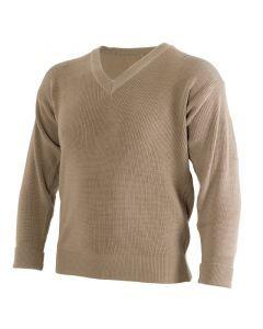 Dutch Coyote Commando Sweater