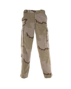 Dutch Army Desert Camo Field Pants
