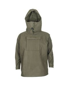 Dutch M82 NBC Parka