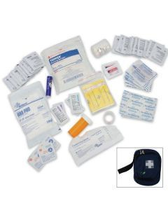 Camping First Aid Kit - Elite First Aid - FA131 - Contents