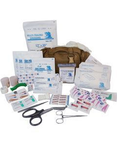 Elite First Aid - Rapid Response First Aid Kit