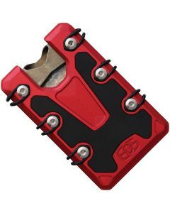 EOS 3.0 Lite Wallet - Red