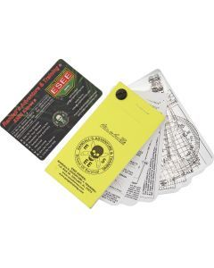 ESEE Pocket Nav Cards