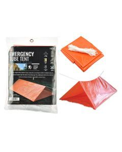 Emergency Camping Tube Tent