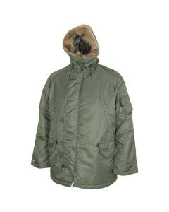 Extreme Cold Weather N3B Parka