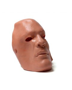 Face In Shock Mask