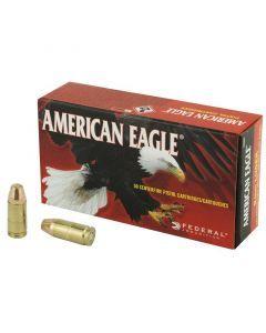 Federal American Eagle 9mm 147gr FMJ