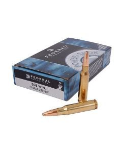 Federal 308 Ammunition - 308A