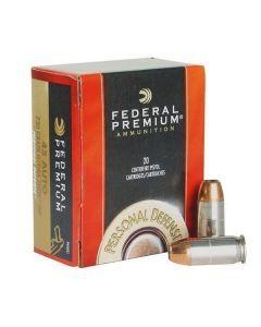 Federal Premium Hydra-Shok .45ACP - P45HS1