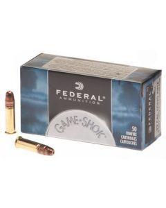 Federal 712 .22 LR Ammo