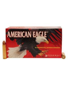 Federal American Eagle 30 Carbine Ammo
