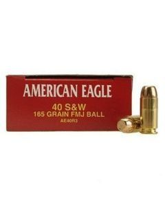 Federal.40 S&W Ammunition - AE40R3