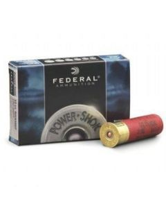 Federal Power-Shok 20ga Buckshot - F2033B