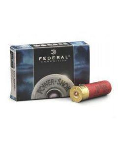 Federal Power-Shok 12-Gauge Buckshot - F13000