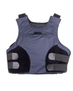 Female Body Armor