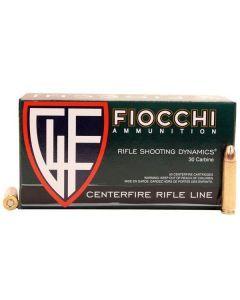 Fiocchi 30 Carbine Ammo