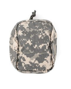 Fire Force Molle Medical Pouch - 8668-ACU