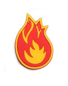 Fireball Morale Patch