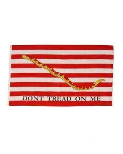 First Navy Jack Flag
