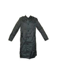 Swiss Military Folding Raincoat - Unfolded, Ready to Wear