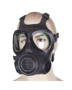 Forsheda A4 Gas Mask