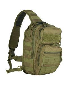Fox Tactical Stinger Sling Bag - Olive Drab