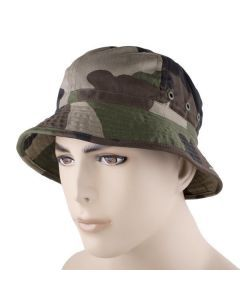 French Army Boonie Hat - CCE Camouflage