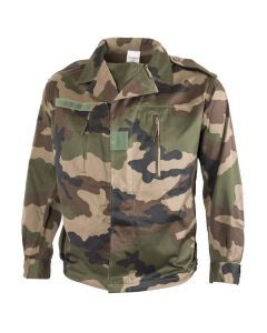 French Army CCE Jacket F2