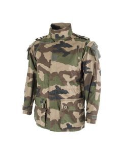 French Army Felin T4 Combat Jacket S2