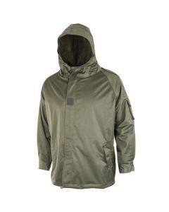 French Army Microporous Parka