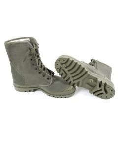 French Army Jungle Boots