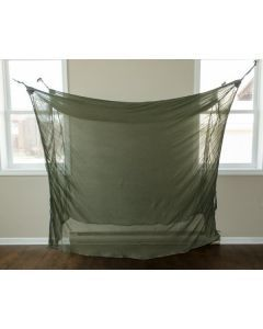 French Army Mosquito Net
