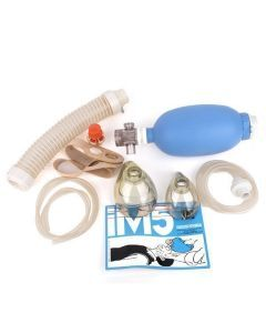 French Army Resuscitation Kit
