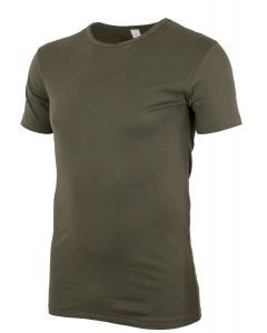 French Army T-Shirt - OD Green