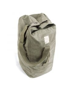 French Army Vintage Duffle Bag