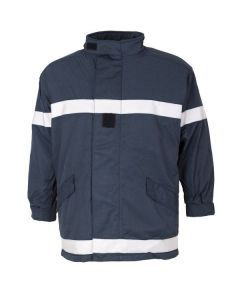French Civil Defense XR Jacket
