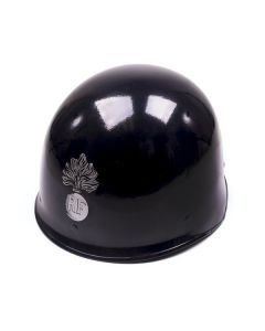 French F1 Military Parade Helmet